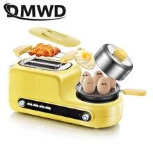 Электрический тостер из нержавеющей стали, омлет для жареных стейков, яиц, сковорода, гриль, яйца, котел, хлеб, Sanwich, нагреватель, плита, пароварка для еды