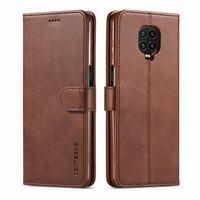 Flip funda de teléfono para Xiaomi Redmi Note 9s caso cartera cubierta para Redmi Nota 10 9 Pro 10s 9T 5G 8T 7 4 caso Redmi 9 8 6 5 Plus