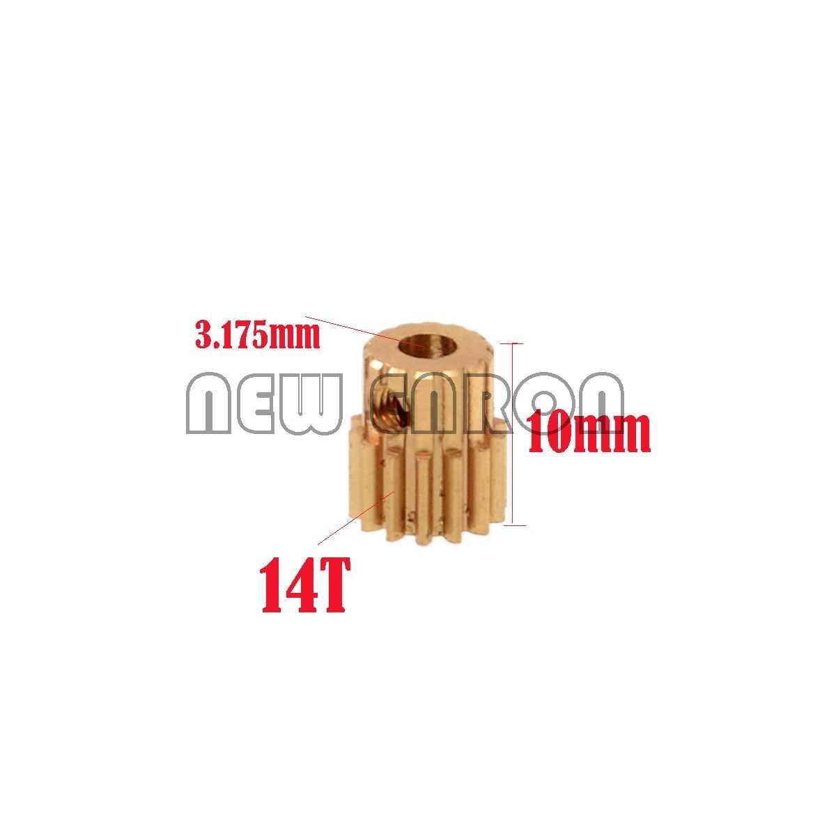 ใหม่ ENRON 14T Cear R86044 RC Crawler RGT 1/10 1:10 รถบรรทุกมอนสเตอร์แผนที่ Rock Cruiser EX86100
