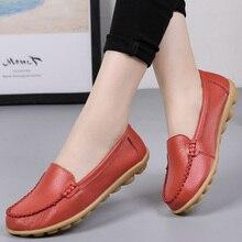 Women Flats Shoes Spring Comfort Soft Bo