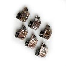 6 Pcs UV INK Damper Filter DAMPERS for Epson L800 1900 1390 L801 1400 1410 1430 DX4 for Roland FJ740 540 SJ740 Mutoh RJ8000
