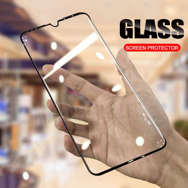 New 9D Screen Protector Tempered Glass For Xiaomi Redmi Note 8 Pro Full Cover Glass For Xiaomi Redmi Note 8 Note 8 Pro