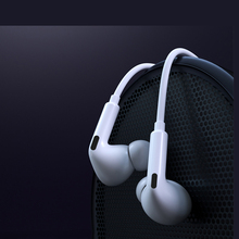 Wired Earphone In ear Earphones with microphone Wired Sport Music Stereo Earbuds Super Bass Hifi Headset