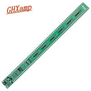 Image 2 - GHXAMP 120 مؤشر مستوى LED ستيريو التحكم في الصوت الصوت الموسيقى الطيف الإلكترونية VU متر LED الموسيقى إيقاع حجم 5 فولت حالة