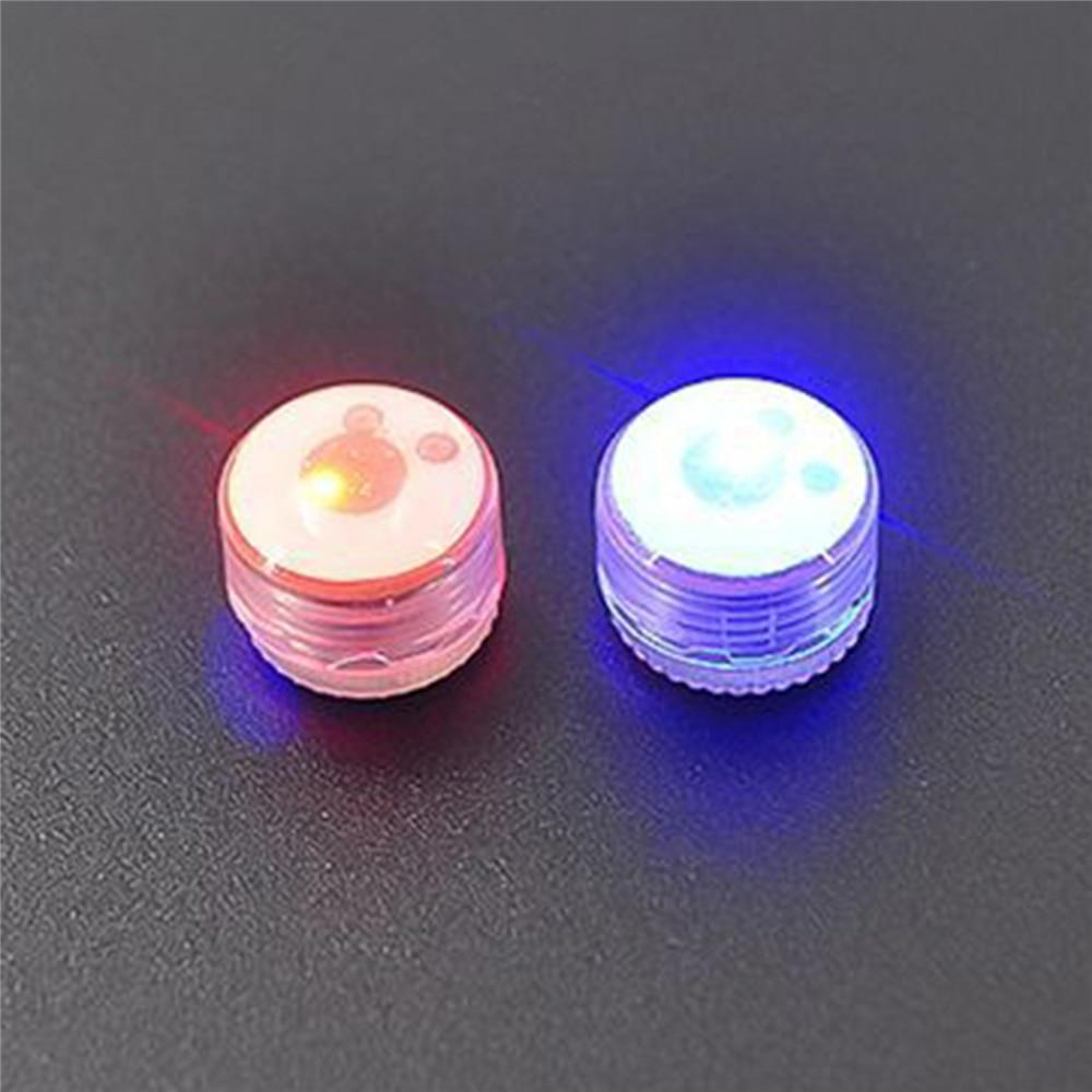 2pcs Mini LED Night Flying Signal Lamp Navigation Light Flash Lights For DJI Mavic Mini Drone Spare Parts