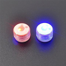 2pcs Mini LED Night Flying Signal Lamp Navigation Light Flash Lights for DJI Mavic Mini Drone Spare Parts