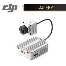 DJI FPV воздушный блок для DJI FPV очки DJI FPV пульт дистанционного управления 1080p60fps Запись видео низкая задержка передача цифрового изображения