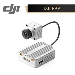 DJI FPV Air Unit for DJI FPV Goggles DJI FPV Remote Controller 1080p60fps Video Recording low Latency Digital Image Transmission(China)