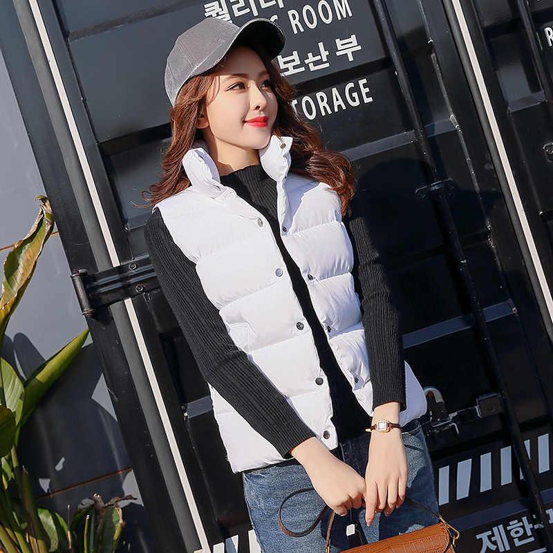 Boollili, Chaleco de Otoño Invierno Para Mujer, chaqueta sin mangas de talla grande Para Mujer, chaleco acolchado, chaleco Para Mujer