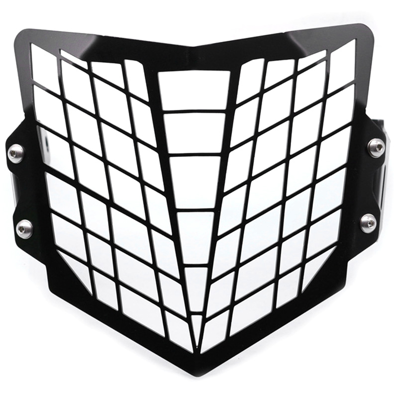 Headlight Protector Grille Guard Cover For HO-NDA CRF250L CRF250M CRF 250 L CRF 250 M 2012-2017