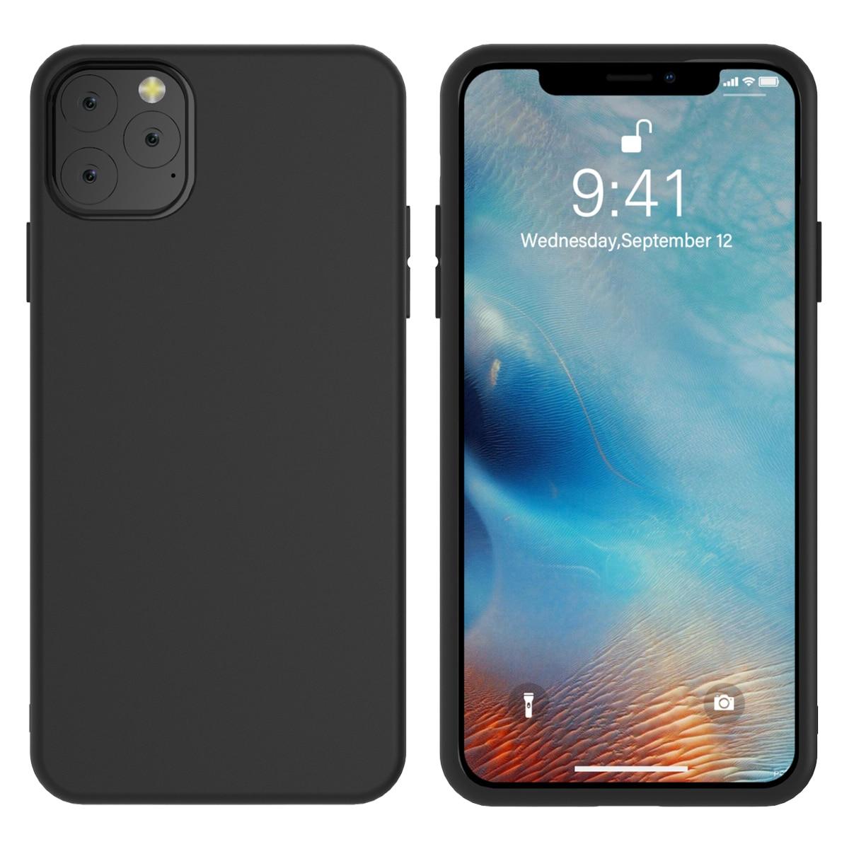 Torubia Silicone Case for iPhone 11/11 Pro/11 Pro Max 42