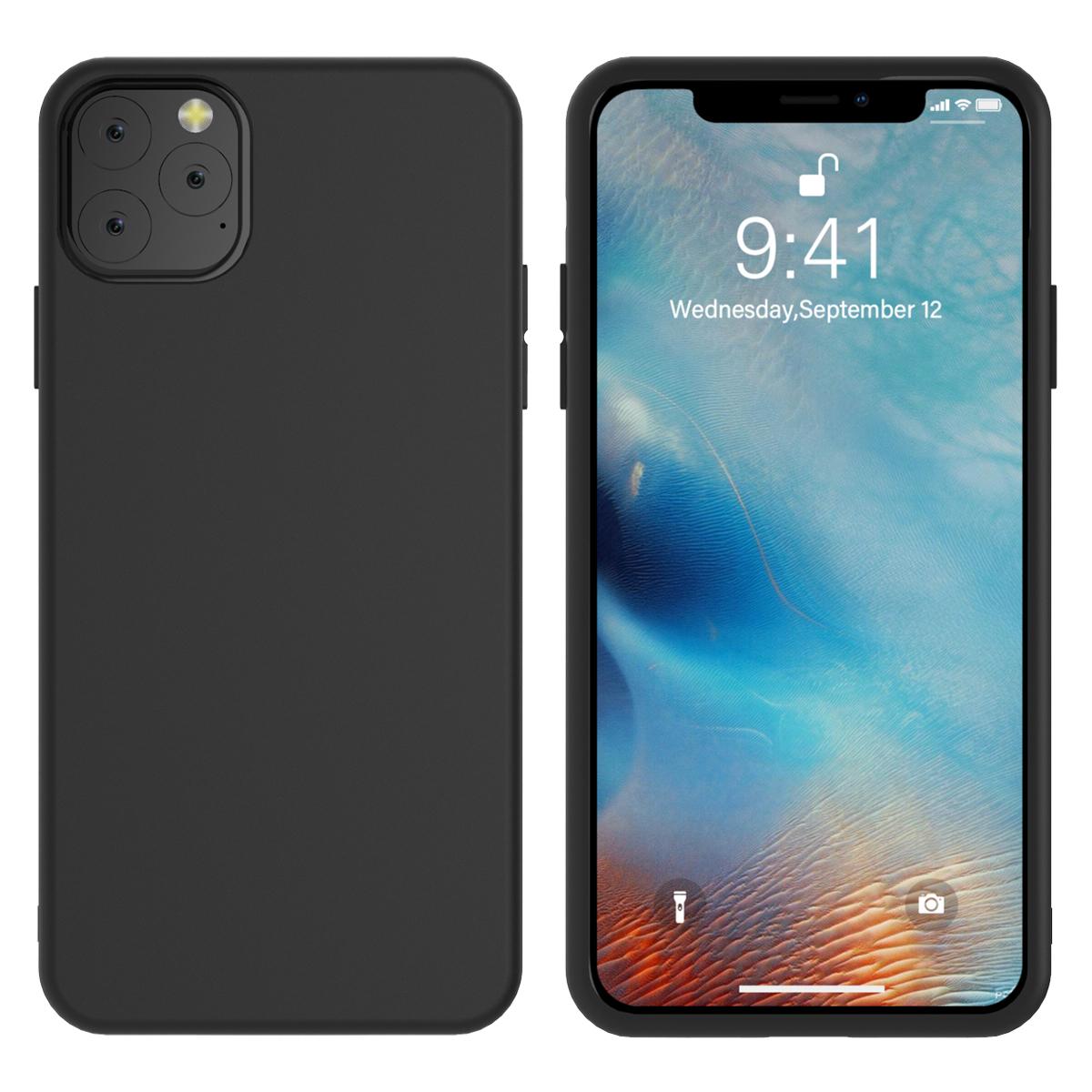 Torubia Silicone Case for iPhone 11/11 Pro/11 Pro Max 126
