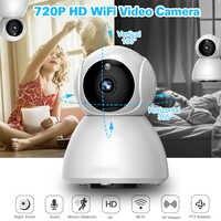 Xiaomi Mijia Smart Camcorder 1080P WiFi Pan Tilt Sicherheit Kamera Nacht Webcam 360 Winkel Drahtlose Stumme Motor IP Kamera wifi Kamera