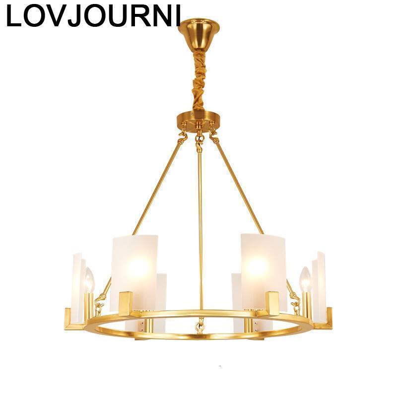 Lampade Chandelier Moderne Design Pendelleuchte Hanging Lamp Lampara Colgante Suspension Luminaire Deco Maison Hanglamp
