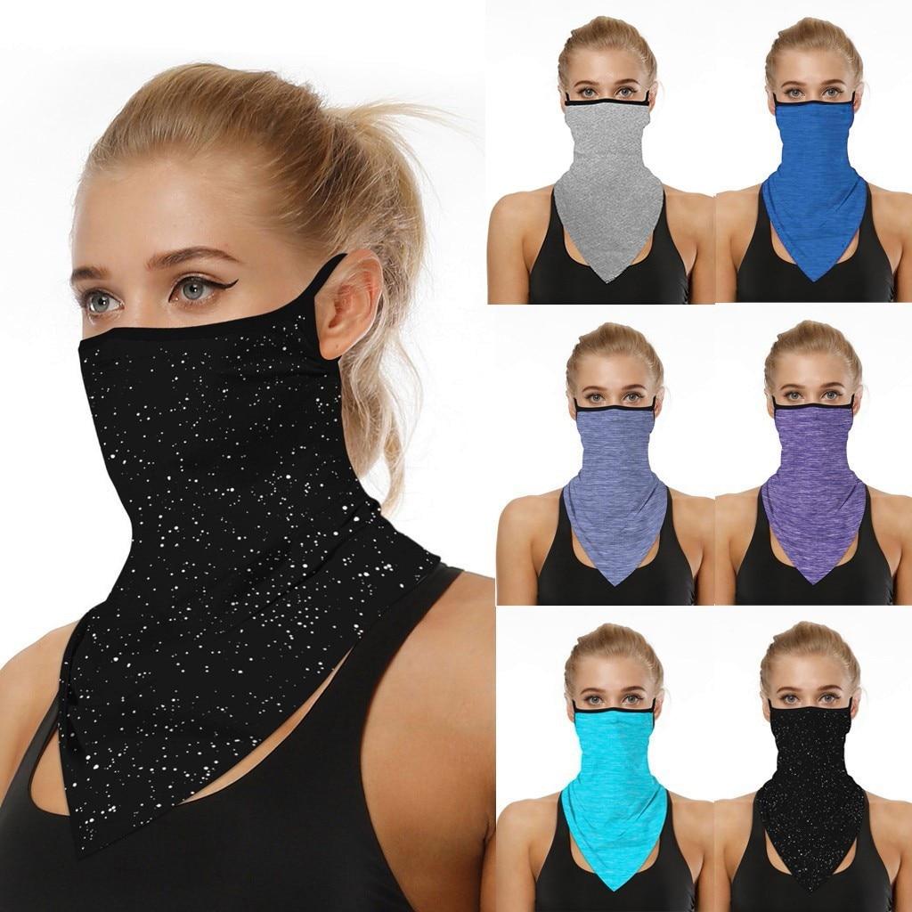 Маска для лица с принтом для взрослых, маска для шарфа, унисекс, мотоциклетная маска для лыжного рта, Ветрозащитная маска для маскары, моющаяся многоразовая маска для лица, masque en tissu Женские маски      АлиЭкспресс