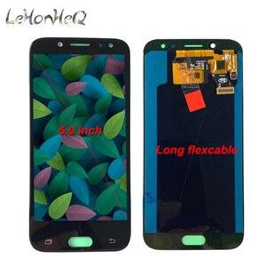 Image 3 - J530 LCD original pour Samsung Galaxy j5 2017 J530 LCD affichage J5 Pro J530F écran tactile numériseur assemblée pour samsung J530 LCD