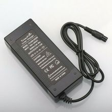 42V 2A charger for 36V lithium battery 10 series 3.6V charge ebike