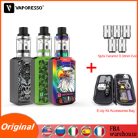 Original Vaporesso Vape Tarot Nano Kit with built 2500mAh Battery Veco Tank EUC Coil Atomizers Core vapour Electronic Cigarette