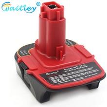 Cho Dca1820 20V 18V Usb Adapter Làm Việc Với Dewalt Max Xr Dcb200 Dcb201 Dcb203 Dcb203Bt Dcb204 Dcb205 Dcb206 nhỏ Gọn Pin