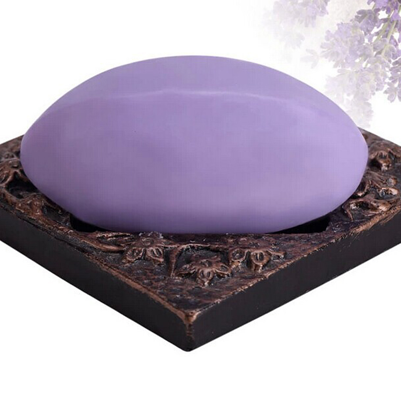 Lavender Handmade Soap Face Care Whitening Oil Control Facial Cleaning Soaps Skin Care Natural Essential Oil