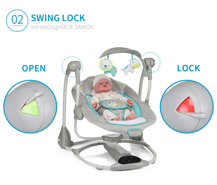 Hbb88fb1ab3474d5aa238d4dcb712c2de4 Multi-function Baby Electric Swing USB Interface Baby Comfort Rocking Chair Cradle Baby Bouncer