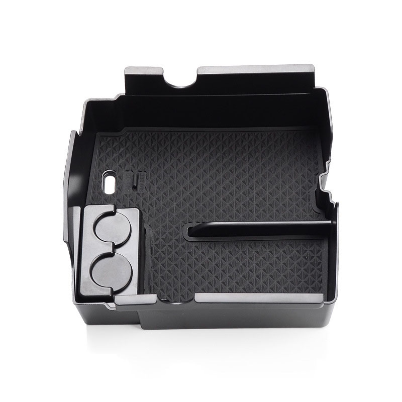 For Jeep Wrangler JL JLU 2018 2019 2020 Armrest Box Storage Box Car Auto Inner