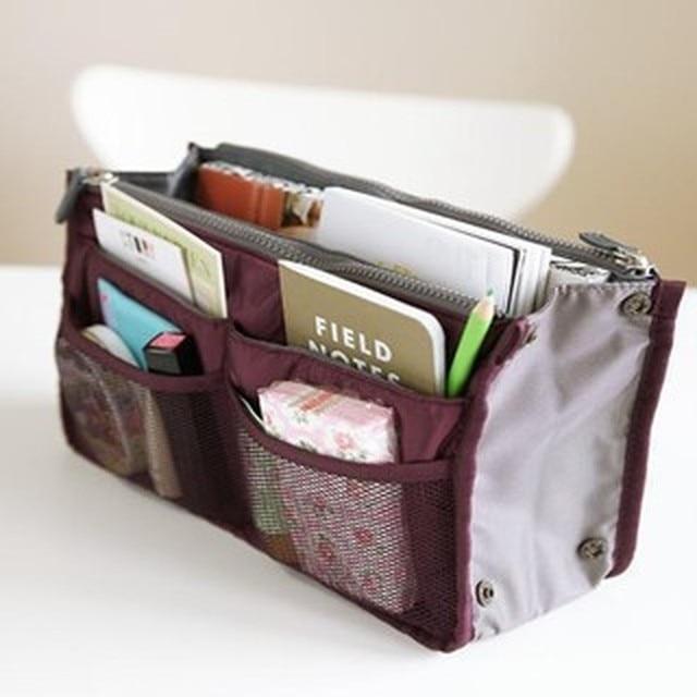 Waterproof Nylon Bag Organizer