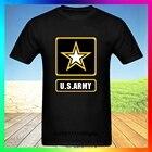 Men T shirt US Army ...