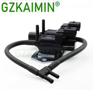 Image 3 - Электромагнитный клапан управления сцеплением OEM 8657A031 для Mitsubishi Montero Pajero 4IV3.0 3,2