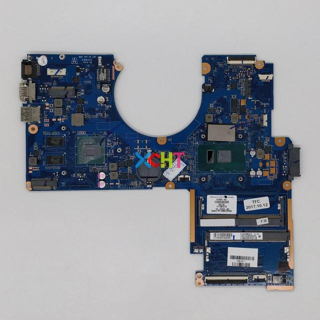 for HP Pavilion 15 AU165CL 15T AU100 15 au139TX 913604 601 DAG34AMB6D0 i7 7500U 940MX 2GB Laptop Motherboard Mainboard Tested