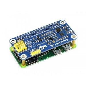 Image 4 - Sense HAT (B) for Raspberry Pi Onboard Multi Powerful Sensors Supports External Sensors 3.3V I2C