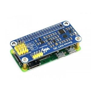 Image 4 - Sense HAT (B) pour Raspberry Pi à bord de capteurs multi puissants prend en charge les capteurs externes 3.3V I2C