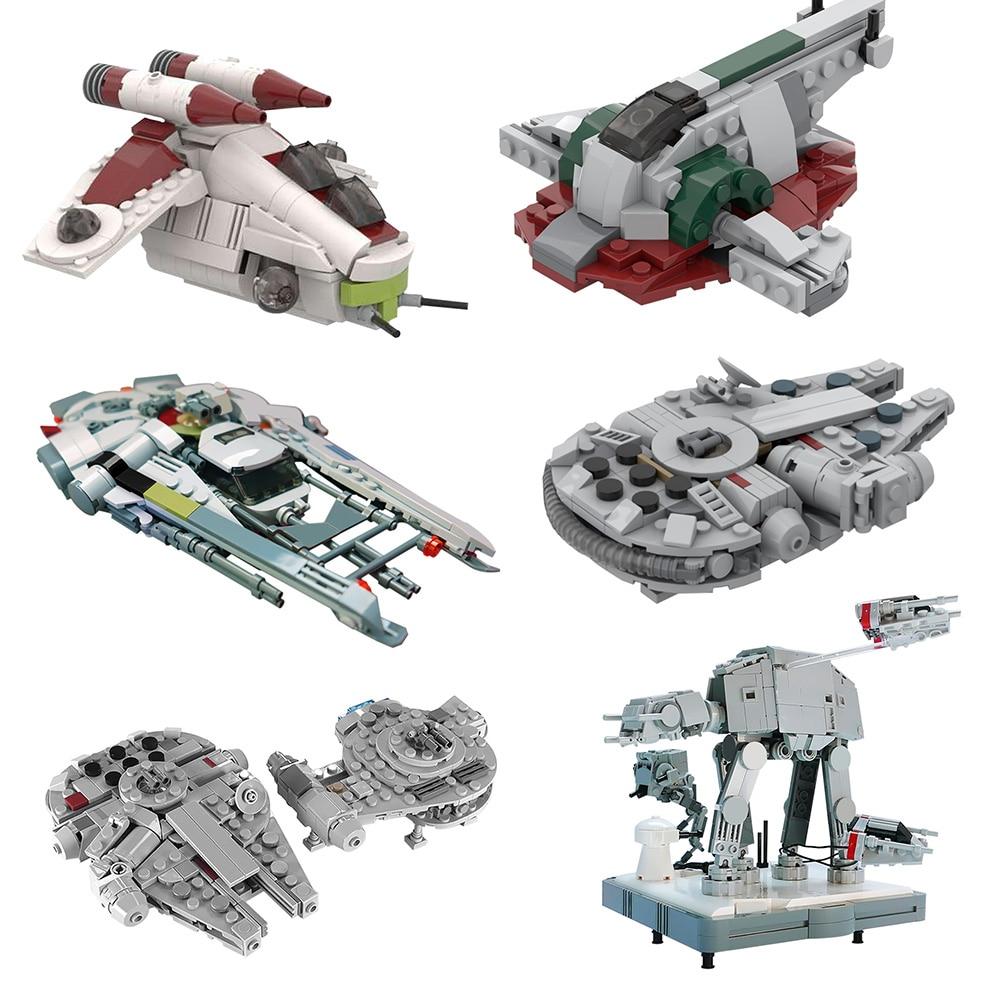 Строительные блоки для друзей технология истребитель микробойцов игрушки космический корабль набор кирпичей игрушки детские подарки для ...