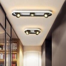 Modern LED Ceiling Chandelier for Bedroom Living room cloakroom aisle corridor porch balcony Lustre Modern LED home Chandelier