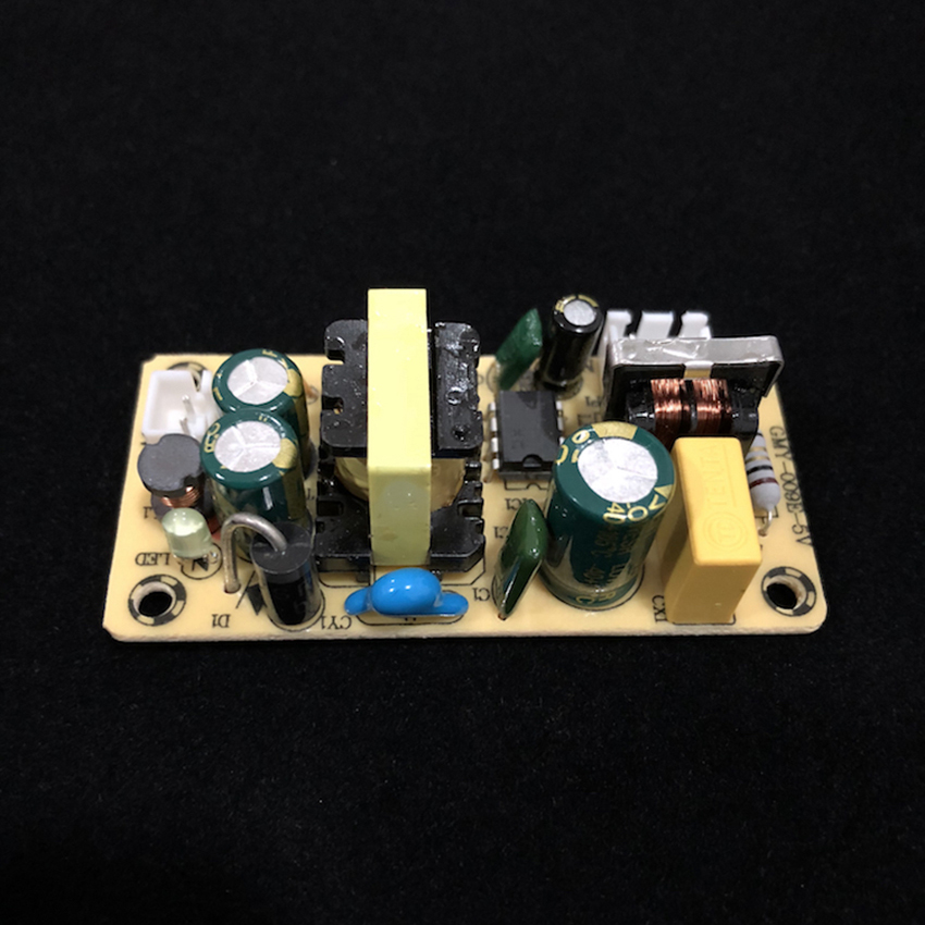 <font><b>12V</b></font> <font><b>1.5A</b></font> Switching <font><b>Power</b></font> <font><b>Supply</b></font> Circuit Module Input AC100-265V Output DC12V <font><b>1.5A</b></font> 18W <font><b>Power</b></font> <font><b>Supply</b></font> Board Invertor image