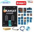 Новый OEM Orange5 с полным адаптером  профессиональное оборудование с полным пакетом + улучшенное функциональное программное обеспечение Orange 5 ...