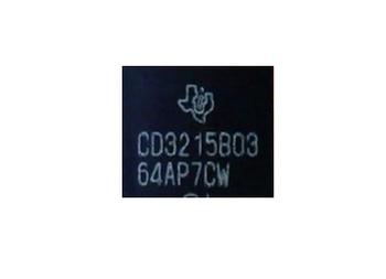 "2pcs CD3215B03 CD3215BO3 CD3215B03ZQZR ic chip U3100 for MacBook Pro 13"" A1708 2017 820-00840"