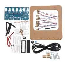 DC4.5-5.5V DIY Laser Harp Kit String DIY Keyboard Kit Electronic Parts