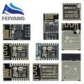 ESP8266 ESP-01 ESP-01S ESP-07 ESP-07S ESP-12 ESP-12E ESP-12F ESP-32S serial беспроводного модуля беспроводного приемопередатчика с поддержкой Wi-Fi