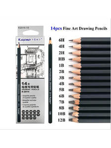 SDrawing-Pencil-Set S...