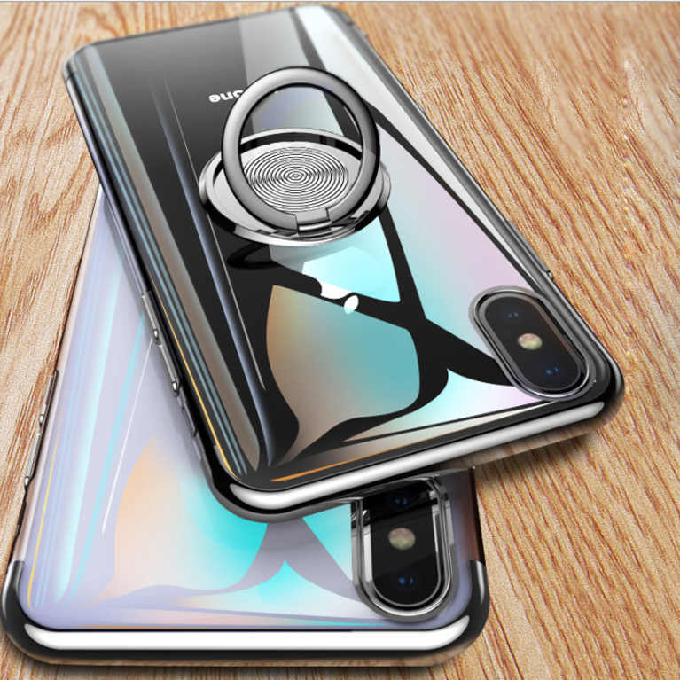 for iphone phone 6 6s 7 8 11 pro max xr x s xs case TPU Silicone Cover Coque Fundas Smart cover Mobile phone protective case