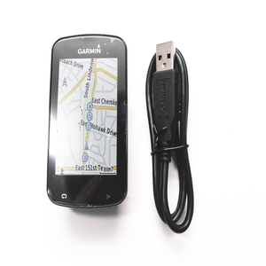 Image 5 - Garmin קצה 820 GPS אופניים מד אלחוטי זוהר עמיד למים מתאים להר כביש רכיבה ציוד