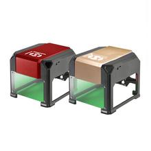 3000mw Micro ploter do obróbki drewna laserowa maszyna grawerująca DIY pulpit Logo znakowanie drukarka laserowa maszyna do znakowania LOGO tanie tanio SumSour CN (pochodzenie) Nowy other Normalne 110-220V 0 01mm
