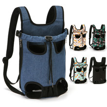 Backpack Cat-Dog-Carrier Shoulder-Handle-Bags Travel-Products Pets Outdoor Breathable