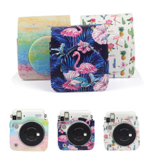 Camera Case for Fujifilm Instax Mini 70 Retro funda Bag Cover Accessories Shoulder With Strap