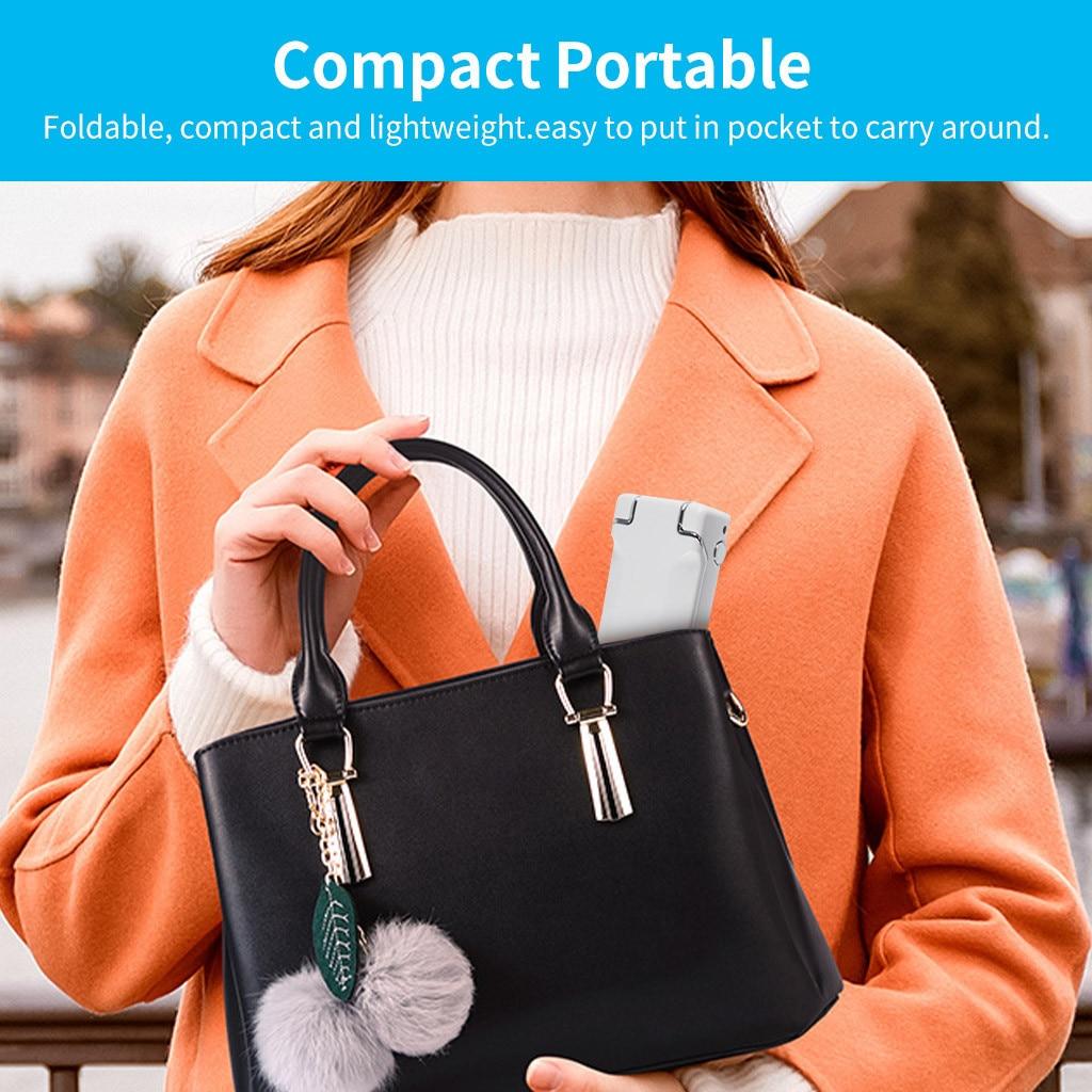 Bag - Portable Handheld 2W UV Disinfecting Sterilizing Germicidal Lamp Wand