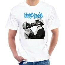 O amor está no ar camiseta steampunk masculino máscara de gás goth heavy metal punk rock 2018 venda quente nova camisa masculina t @ 004722