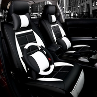 Auto Car seat Cover for bmw 116i 3 gt 318i 320i f30 4series e30 m3 e34 e36 e38 e39 of 2018 2017 2016 2015