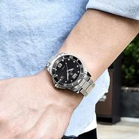 2020 BENYAR Top Brand black/blue/green dial Men Mechanical Watch Automatic Fashion Luxury Stainless Steel Male Clock