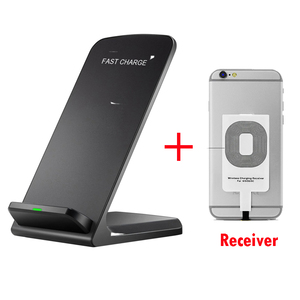 Qi Wireless Charger Charging P